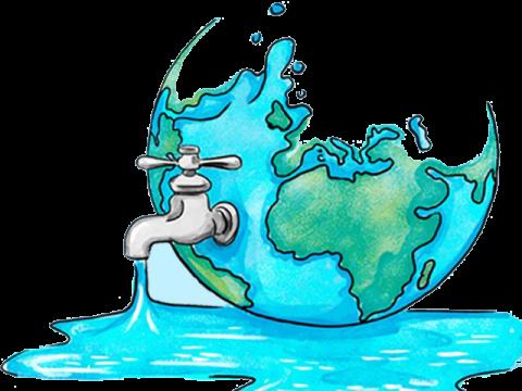 Mi a gond a vízzel? - ClimeNews - Hírportál