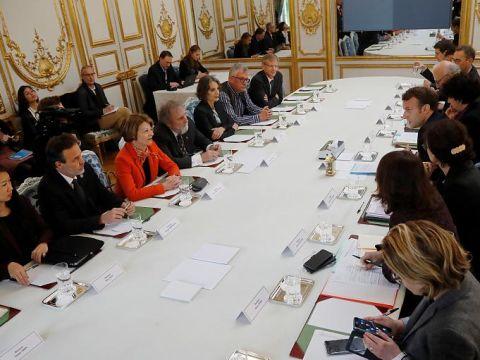 Legkésőbb 2050-re ne legyen semmiféle károsgáz-kibocsátás az EU-ban | ClimeNews - Hírportál