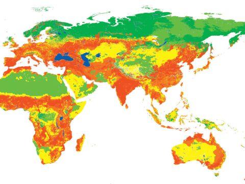 A legújabb adatok Földünk egészségéről | ClimeNews - Hírportál