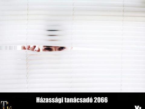 Házassági tanácsadó 2066 | ClimeNews - Hírportál
