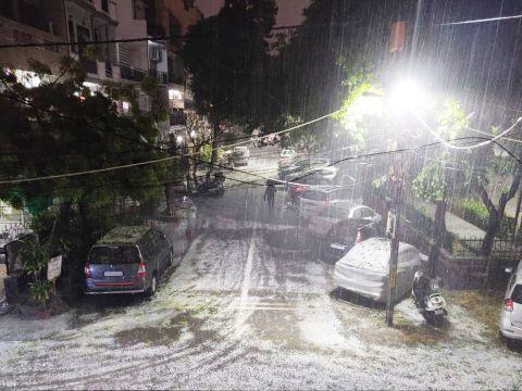 Ízelítő a klímamegbolondulás valóságáról | ClimeNews