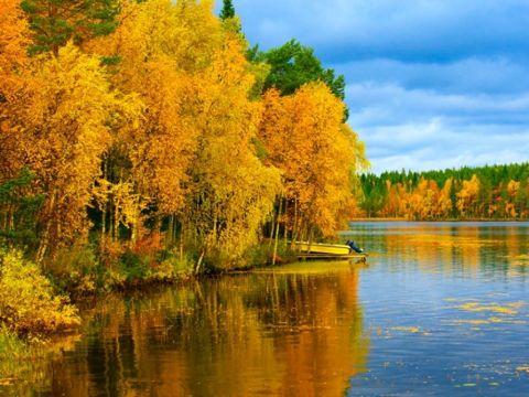A legmelegebb október volt az idén | ClimeNews - Hírportál