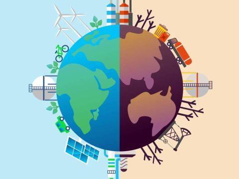 Változás nélkül nincs klímavédelem | ClimeNews - Hírportál