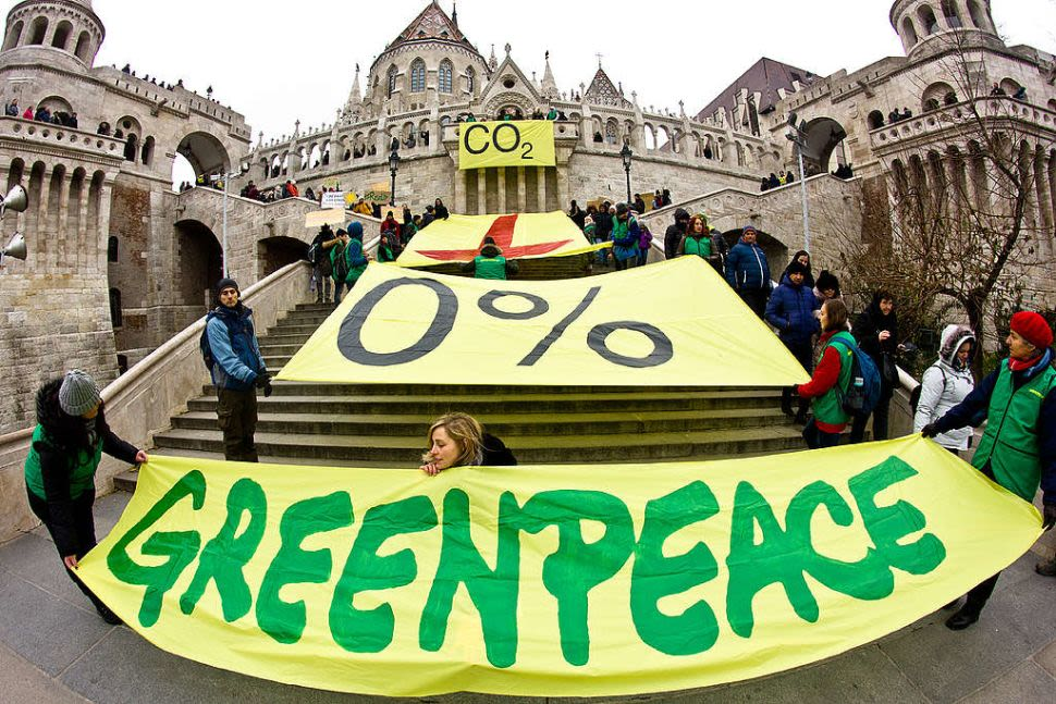 A globális éghajlatvédelmi cselekvés felgyorsításáról nem született döntés | ClimeNews - Hírportál