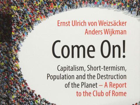 Come On! (Gyerünk!) | ClimeNews - Hírportál