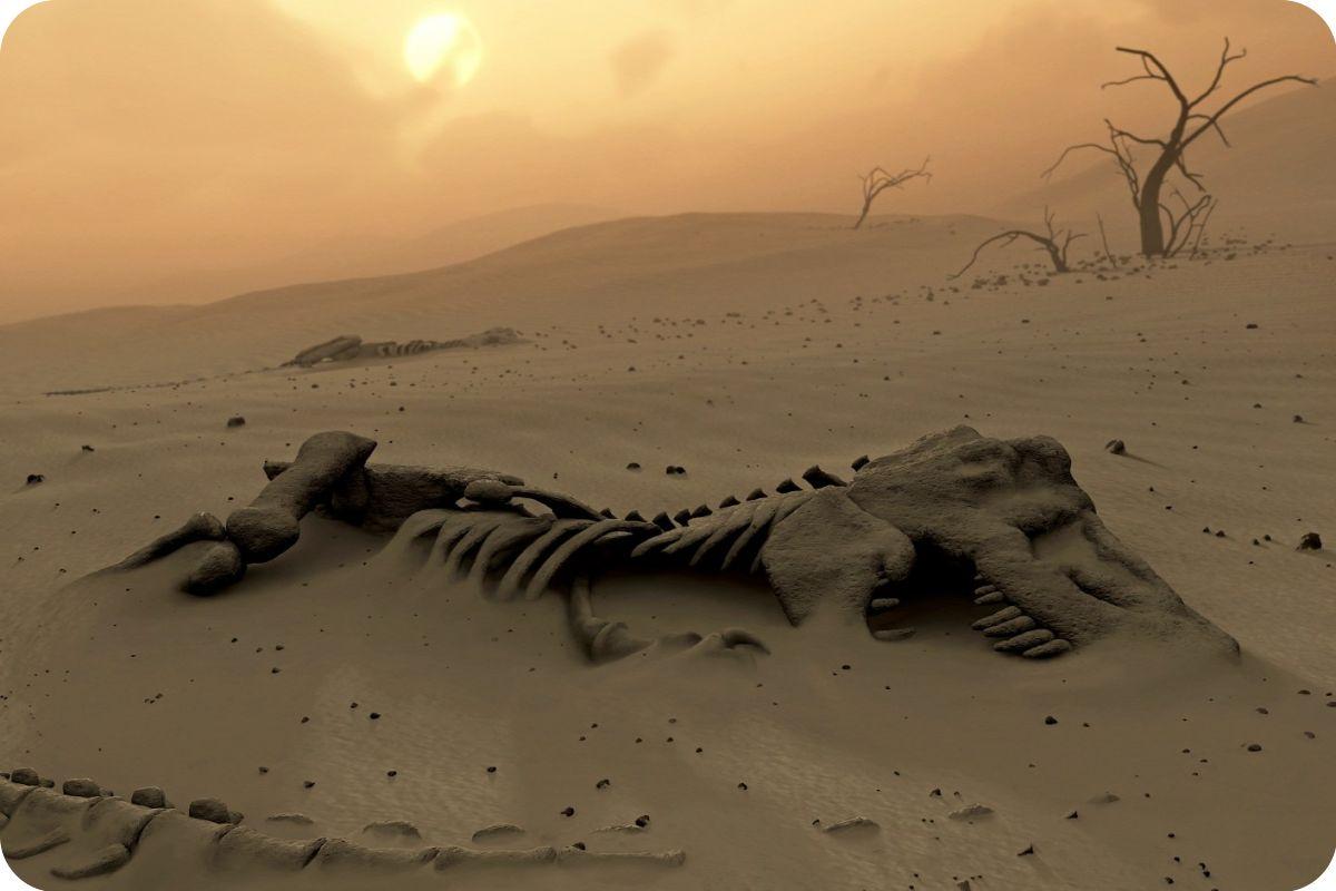 Sötét jövő vár az emberi civilizációra a matematikai modellek szerint - ClimeNews