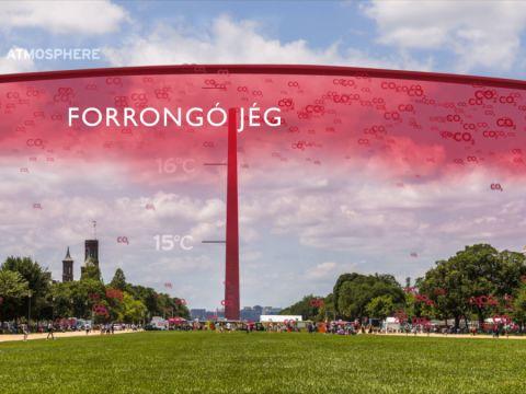 Leonardo DiCaprio - Forrongó Jég | Ice on Fire | ClimeNews