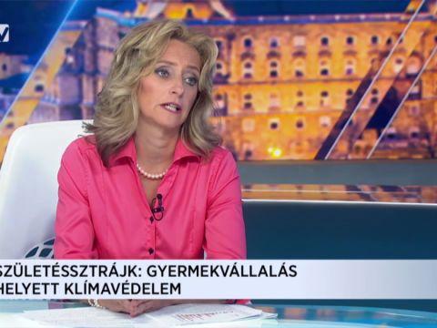 Helyesen: szüléssztrájk | ClimeNews - Hírportál