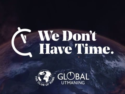 NINCS TÖBB IDŐNK ! | ClimeNews - Hírportál