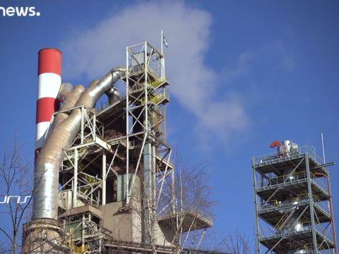A cementgyártás megújítása is a klímavédelmet szolgálja | ClimeNews