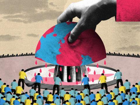 A népességnövekedés minden válságnál súlyosabb probléma | ClimeNews