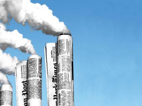 Komoly lépésre szánta el magát a The Guardian a klíma védelmében | ClimeNews