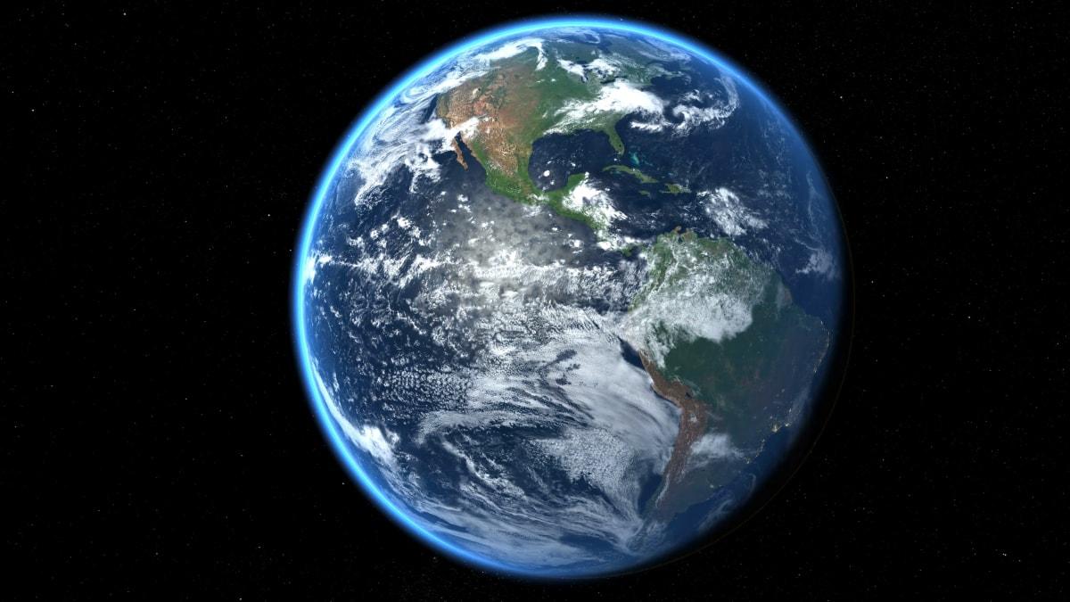 Ma van a Föld napja!   ClimeNews - Hírportál