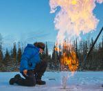 70 évvel korábban olvad a kanadai permafroszt | ClimeNews - Hírportál