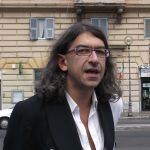 Gabriele Paolini ügyvéd az óvszerpróféta | ClimeNews - Hírportál