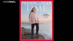 Greta Thunberg lett az év embere | ClimeNews - Hírportál