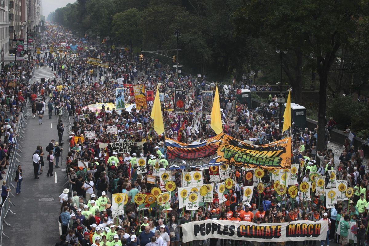 Népesedés: az elefánt a szobában | ClimeNews - Hírportál