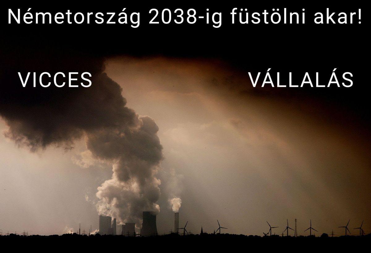 A történelem szemétdombjára kerül a szén? | ClimeNews - Hírportál