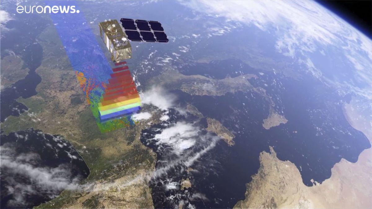 Projekt a klímakatasztrófák enyhítésére a Copernicus felhasználásával | ClimeNews - Hírportál
