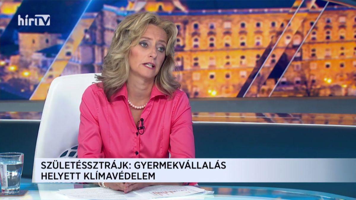 Helyesen: szüléssztrájk   ClimeNews - Hírportál