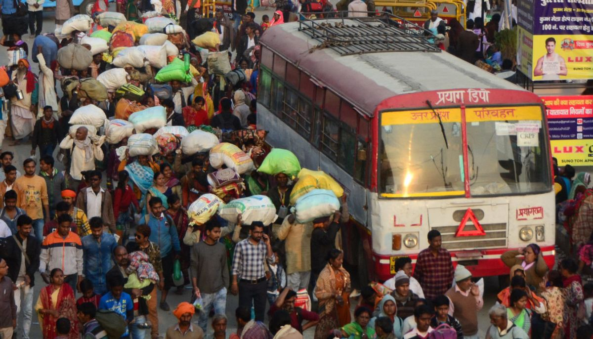 Fékezni kell a világ népességének növekedését | ClimeNews - Hírportál