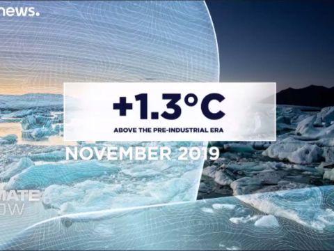 Globális felmelegedés: az extrém lesz az új normális? | ClimeNews - Hírportál