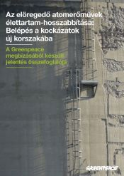 Greenpeace | ClimeNews - Hírportál