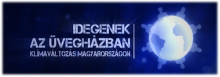 Idegenek az Üvegházban