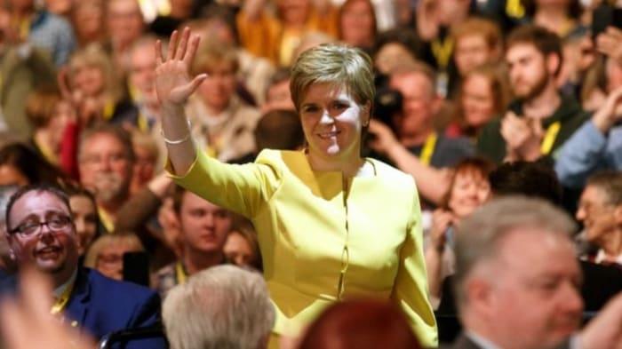 Nicola Sturgeon - Feleljünk meg a felelősségünknek a klímaváltozással kapcsolatban | ClimeNews - Hírportál