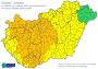 Éghajlati vészhelyzet figyelmeztetés | ERŐSEN VIHAROS SZÉL | ClimeNews - Hírportál