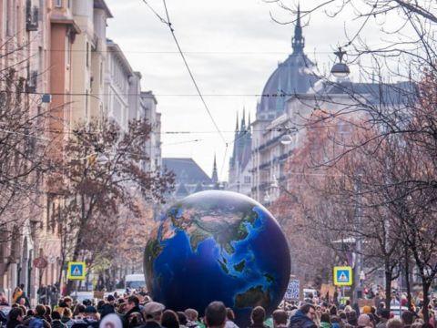 Von der Leyen ígéretei elégtelenek | ClimeNews - Hírportál