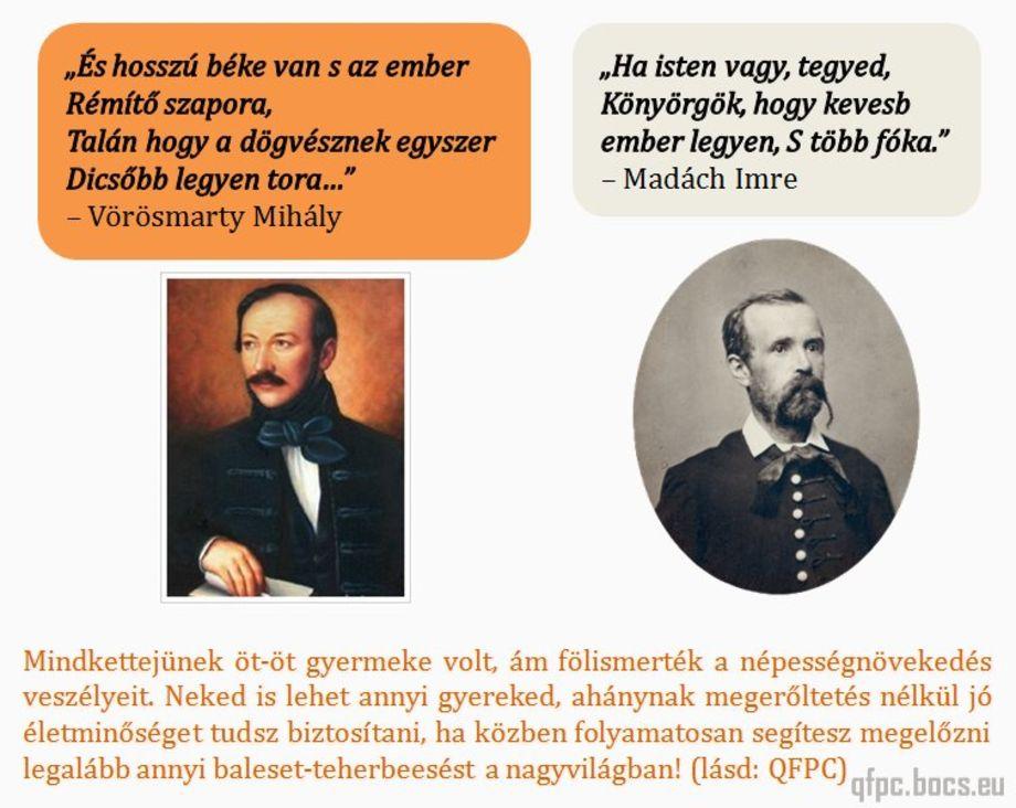 1823. jan. 21: Madách Imre drámaíró, költő, akadémikus születése | ClimeNews