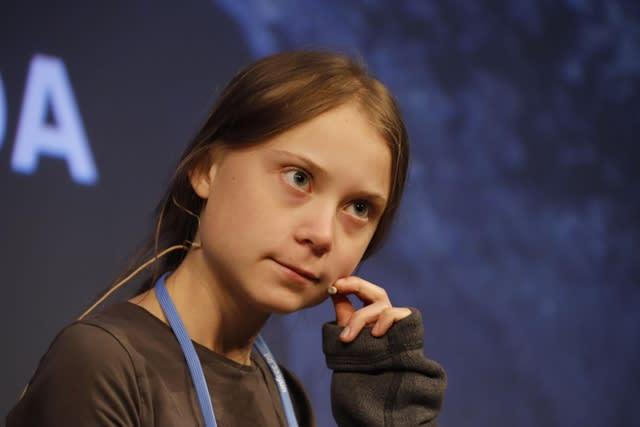 Greta Thunberg © AFP / Clara Margais | A lázadó, aki a legjobbkor érkezett | ClimeNews