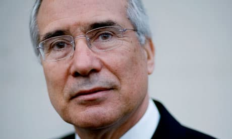 Nicholas Stern: 'I got it wrong on climate change – it's far, far worse' - Lord Stern now believes he should have been more 'blunt' about threat to economies from temperature rises.