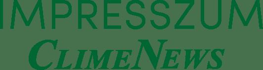 Impresszum   ClimeNews - Hírportál