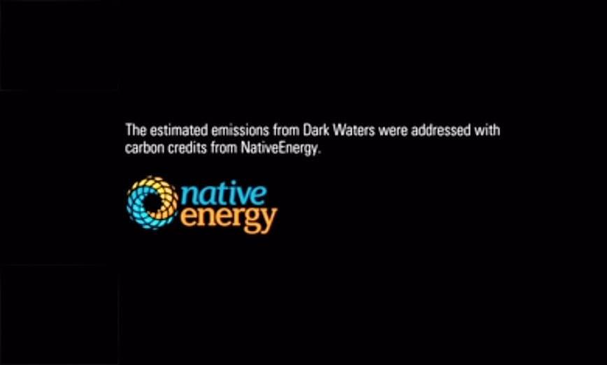Sötét vizeken | ClimeNews - Hírportál