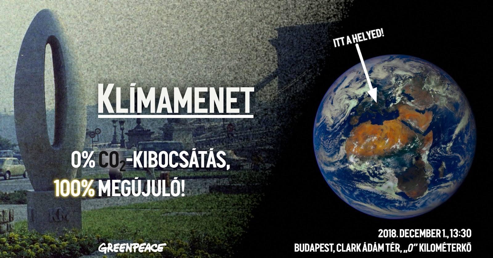 Klímamenet   ClimeNews - Hírportál