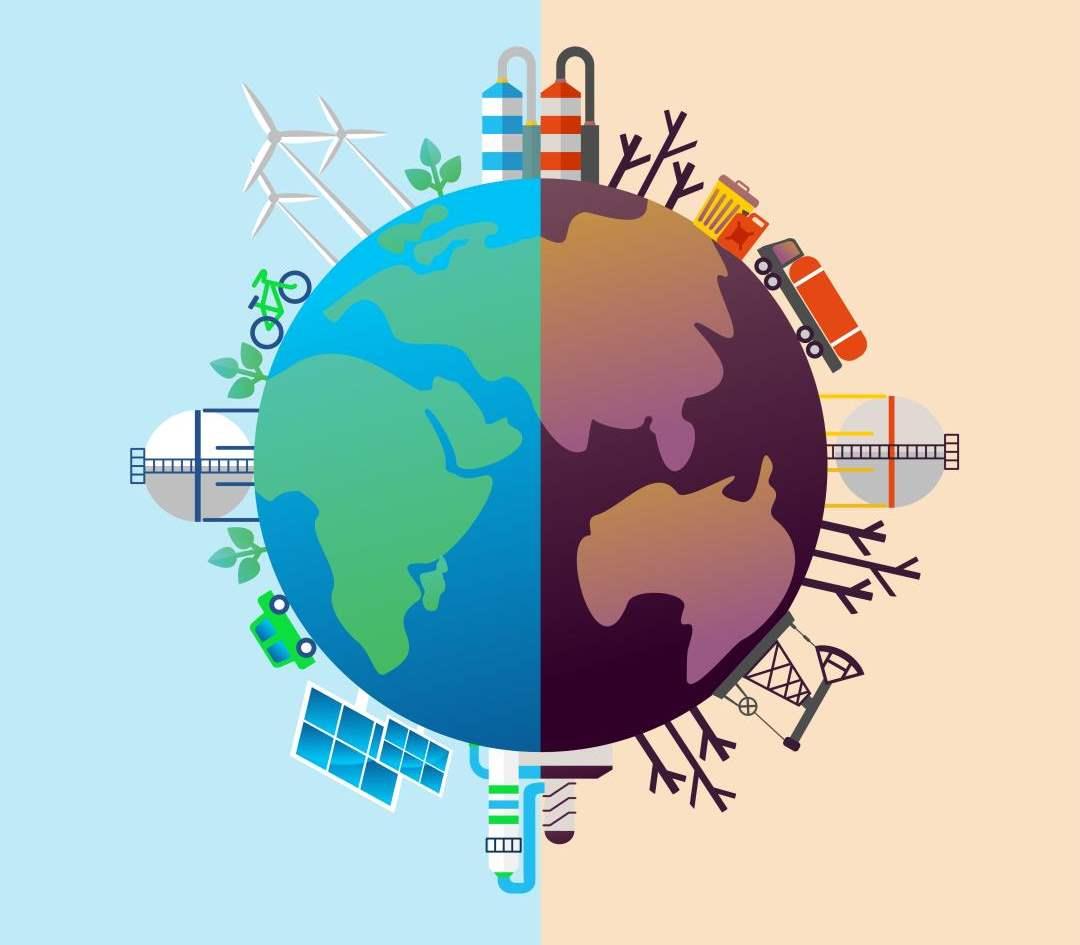 Változás nélkül nincs klímavédelem