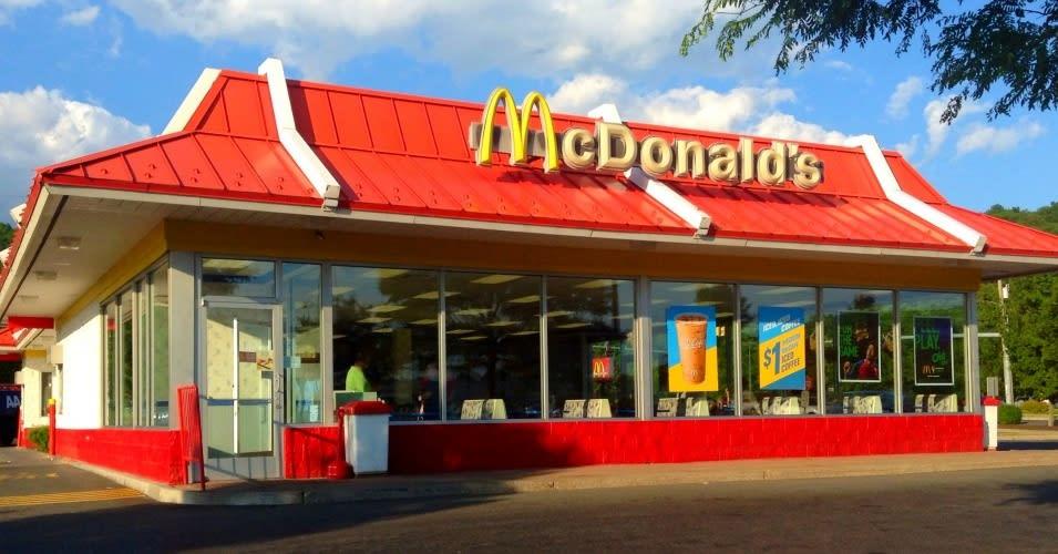 Rosszul állnak a klímavédelemmel a gyorséttermek