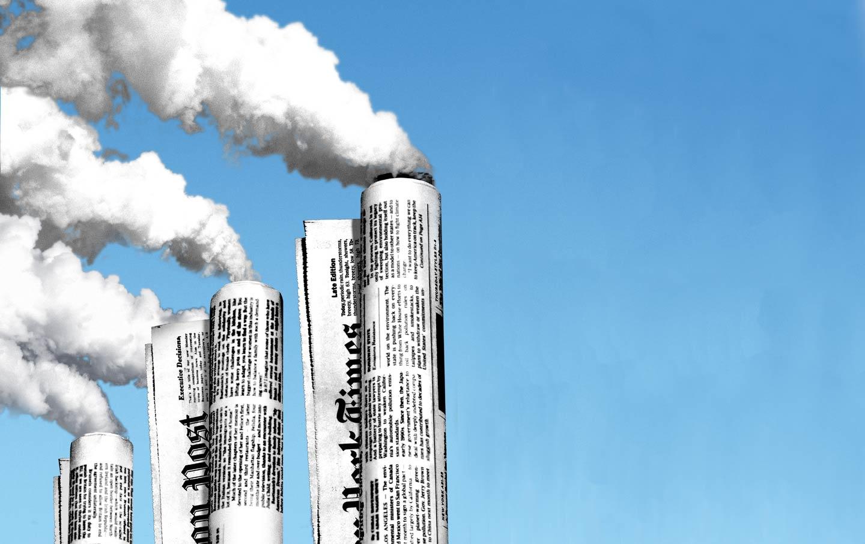 Komoly lépésre szánta el magát a The Guardian a klíma védelmében