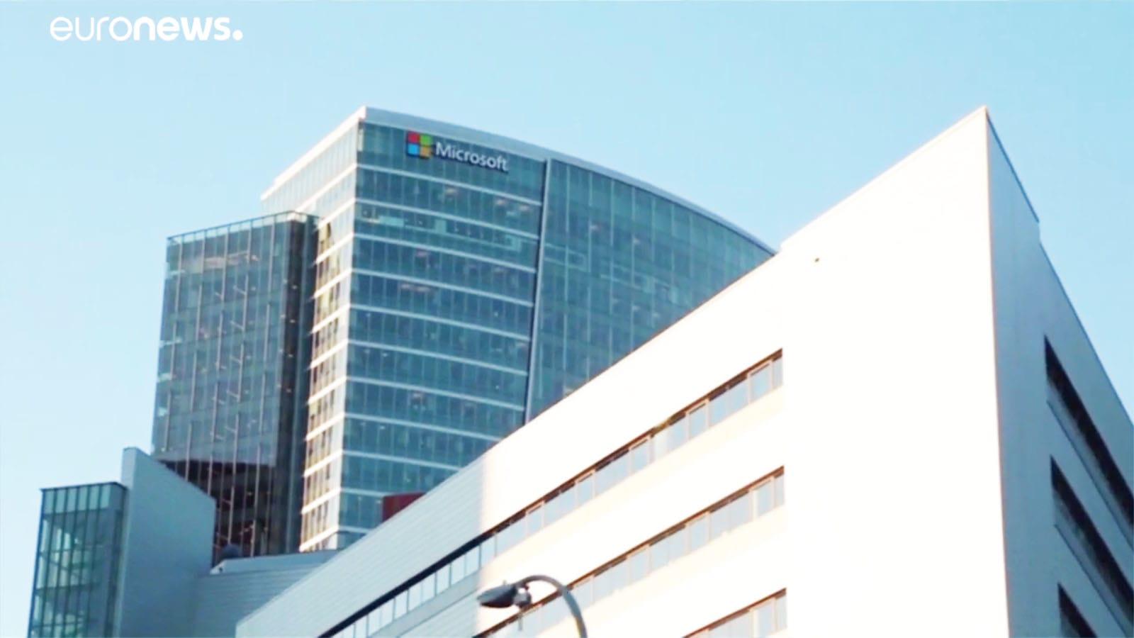 Bejött a Microsoftnak a négynapos munkahét
