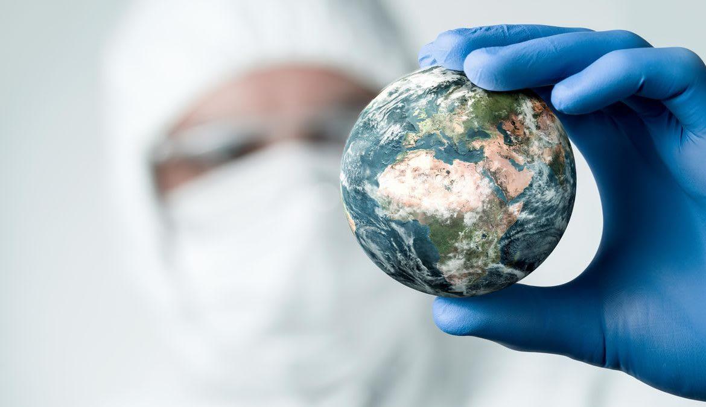 Ez a gazdaság összeomlik - koronavírus kontra éghajlatváltozás | ClimeNews