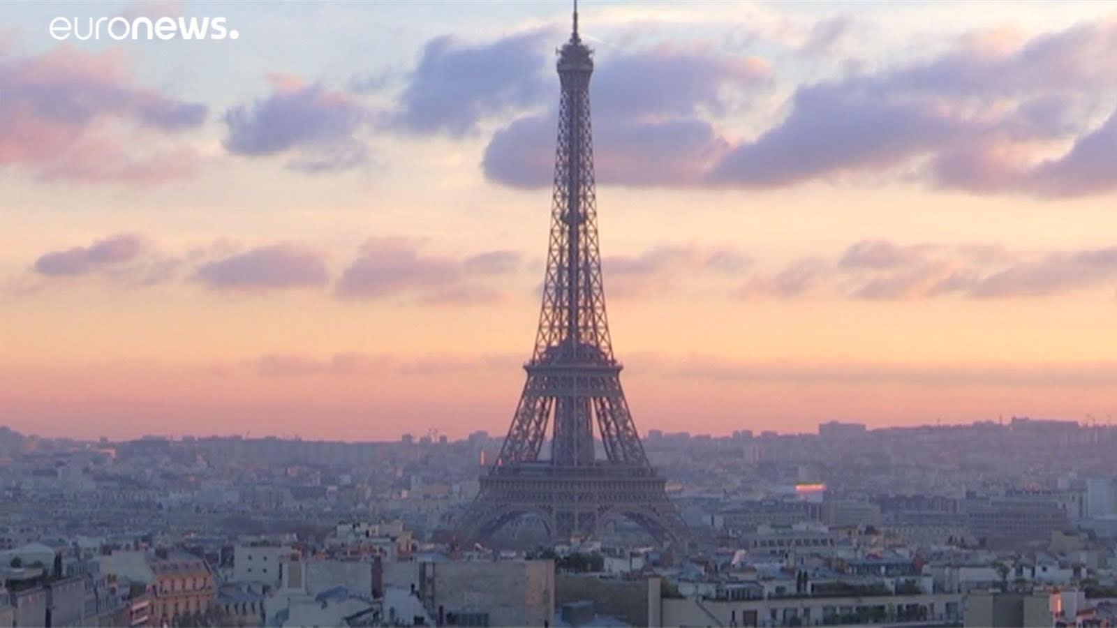 Beperlik a francia kormányt