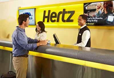 Hertz® – Vezessünk együtt a fenntartható jövőért!
