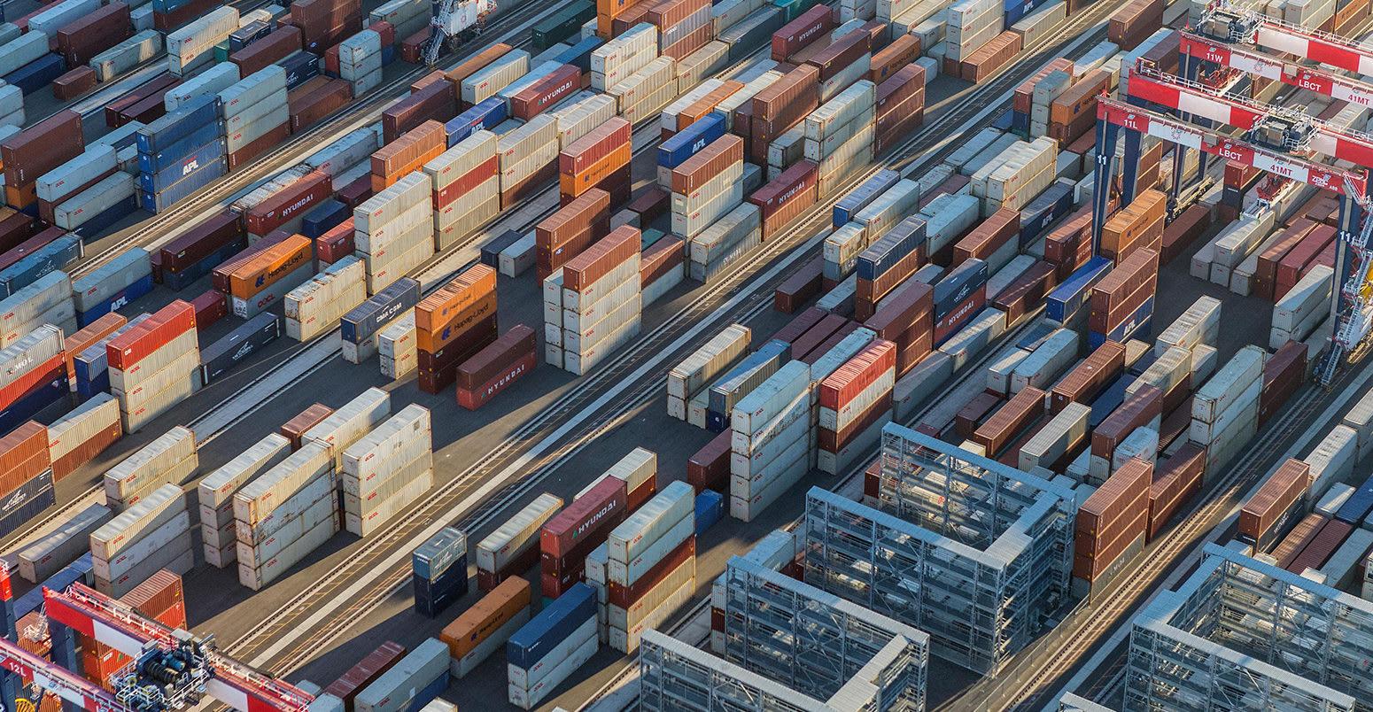 Feltérképezve: A világ legnagyobb szén-dioxid importőrei és exportőrei