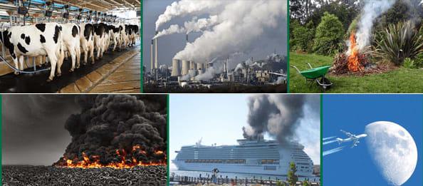 Követeljük a karbontranszparencia elvét   ClimeNews - Hírportál
