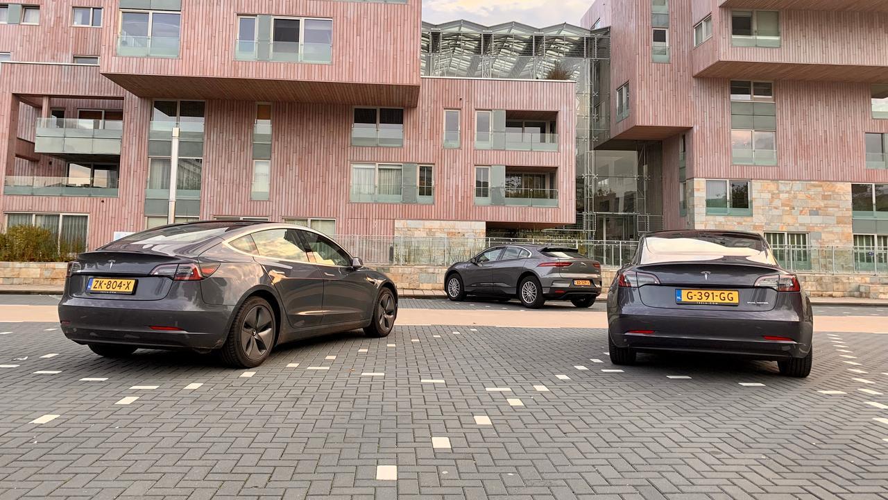 Tesla Model 3 lett a legtöbbet vásárolt modell szeptemberben Hollandiában