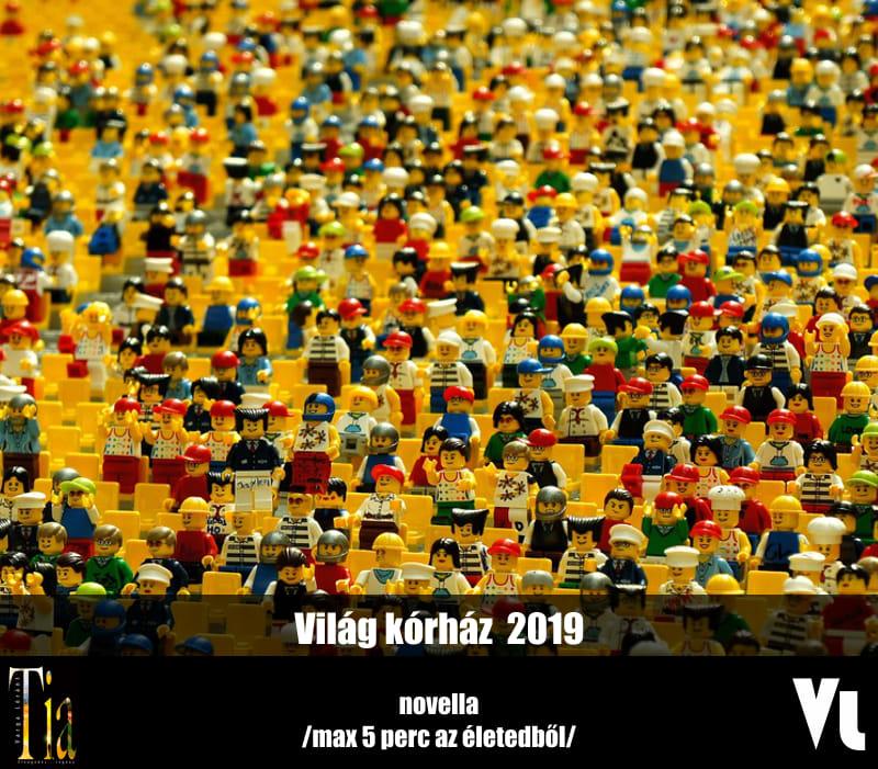 Varga Lóránt – Világ kórház 2019