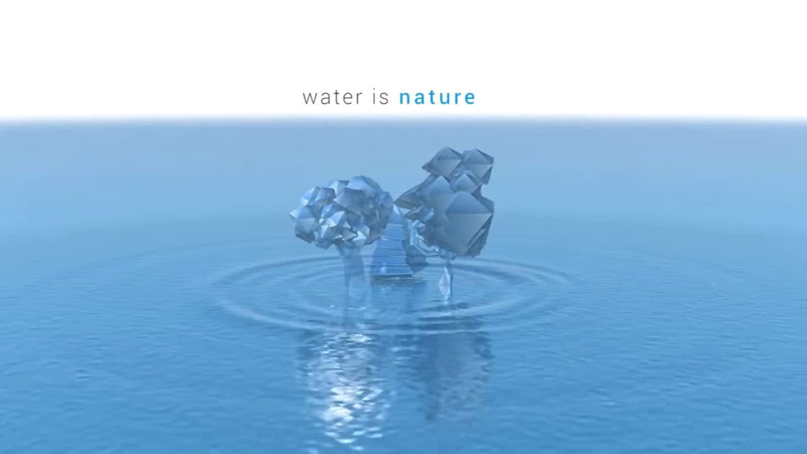 Március 22-e a Víz Világnapja