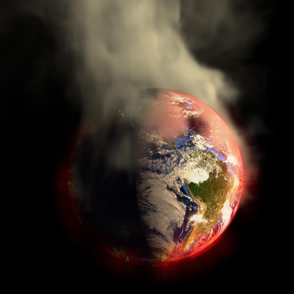 Kiszivárgott ENSZ-jelentés: a klímának annyi, már 2040-re nagyon meleg lesz - CN